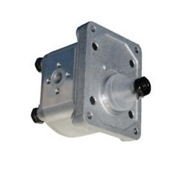 FORD 4110,4600,4610 pompa idraulica in buone condizioni