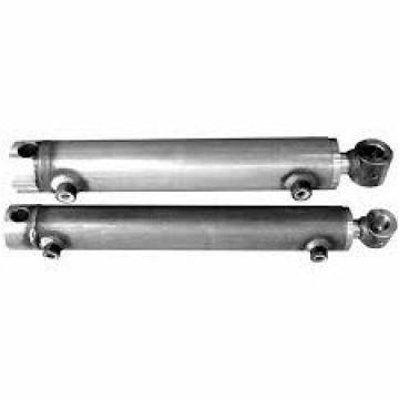Flowfit Idraulico Doppio Agendo Standard Cilindro / RAM 50x30x600x820mm 1002/6