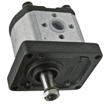 Deutz, Pompa Idraulica 19 Ccm Trattore