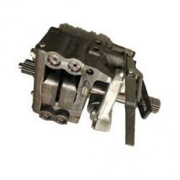 Deutz, Pompa Idraulica 19 Ccm Trattore, Vecchio OEM Nr 01176452 + Filtro