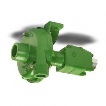 Pompa a PTO ferie retribuite Idraulico Pompa PTO Cambio POMPE spostamento 16ccm 32L per trattore