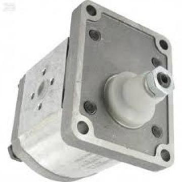 LOG SPLITTER PUMP 28 GPM CAST IRON CONSTRUCTION